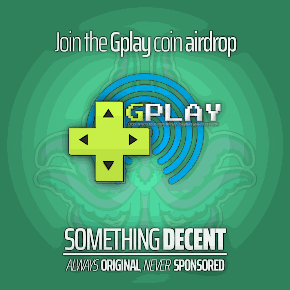 Gplay-Airdrop