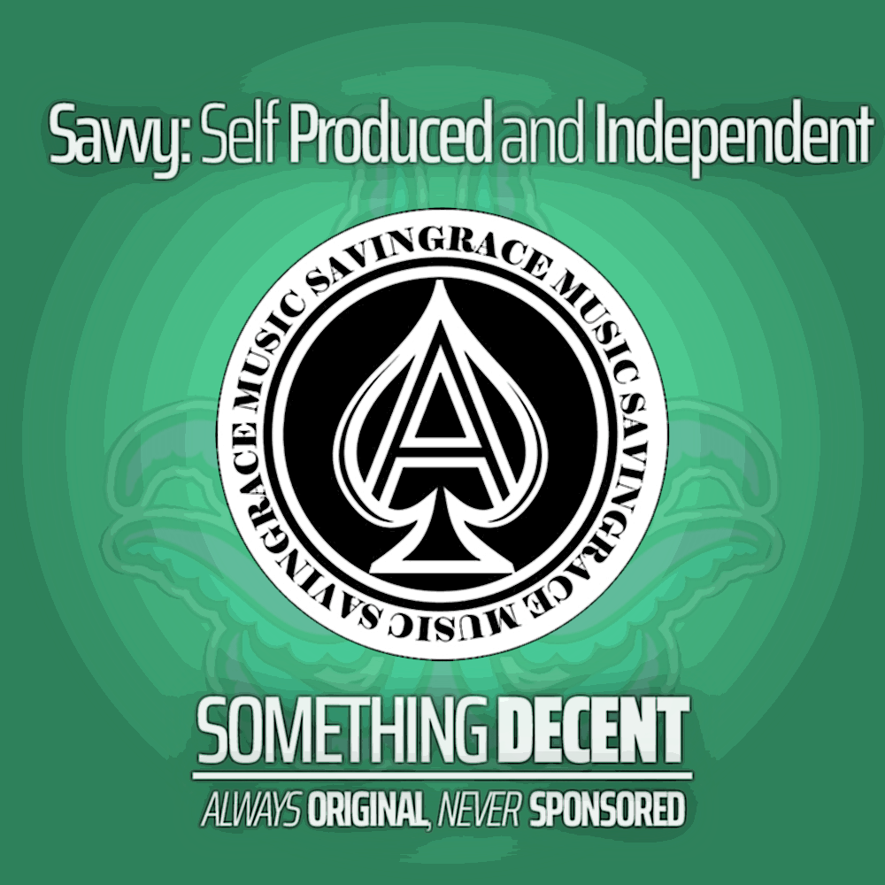 Savvy-Self-Produced-and-Independent