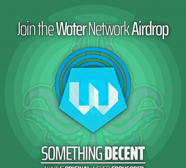 Woter-Airdrop