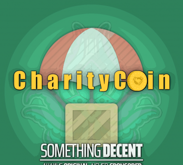 Charity-Coin-Airdrop