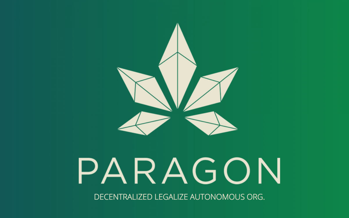 Paragon cryptocurrency