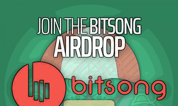 Bitsong-Airdrop