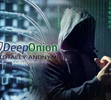 Deep Onion Cover