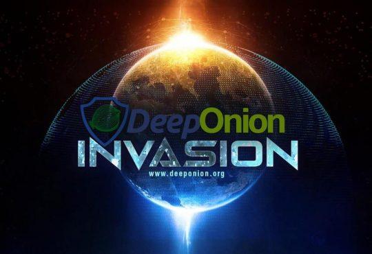 Deep Onion Airdrop