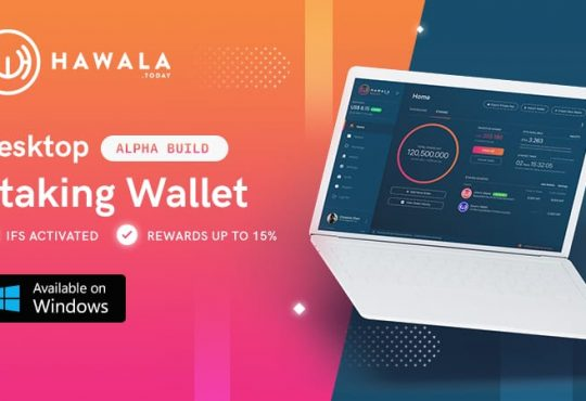 Hawala Wallet