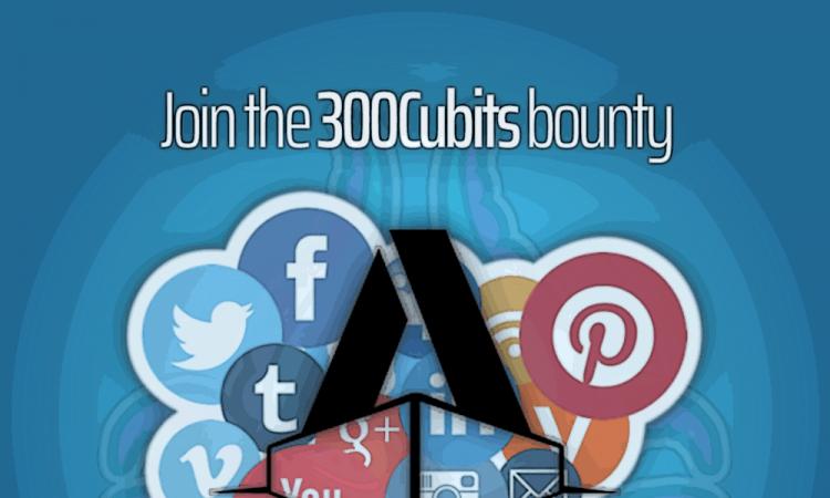 300Cubits-Bounty