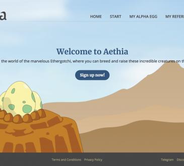 Aethia Bounty