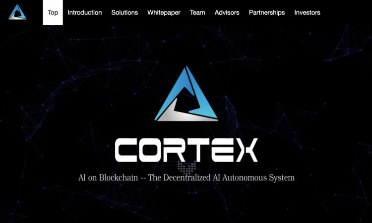 Cortex Labs Airdrop
