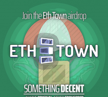 Eth-Town-Airdrop