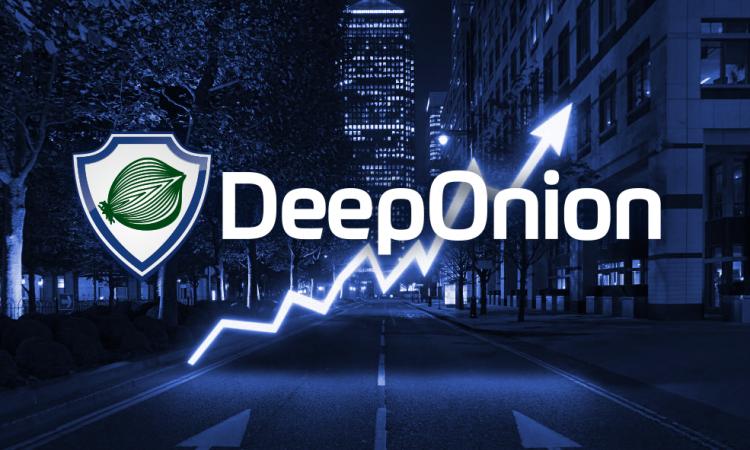 Deep Onion Bounty