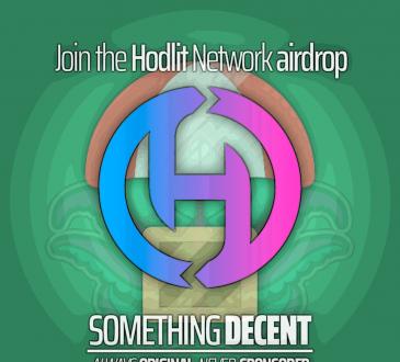HODLit-Network-Airdrop