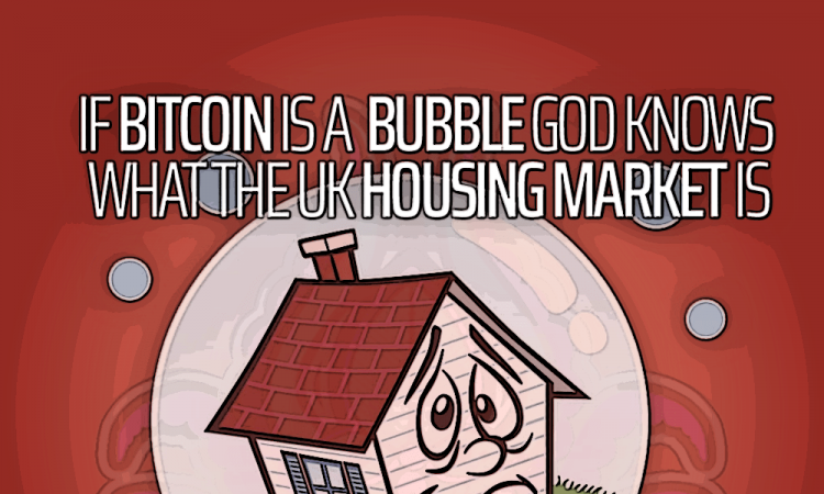 Housing-Market-Bubble