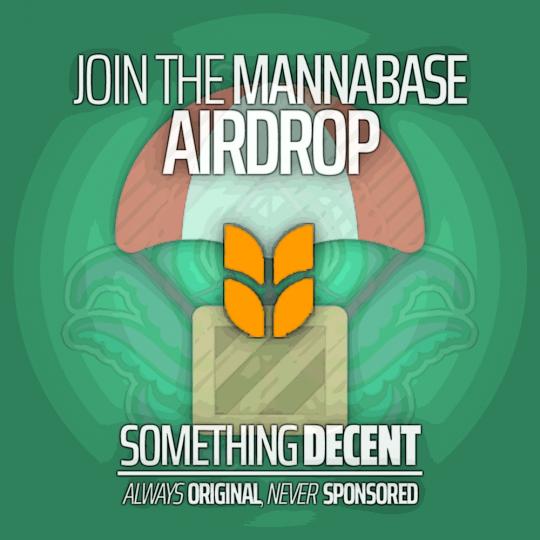 Mannabase-Airdrop