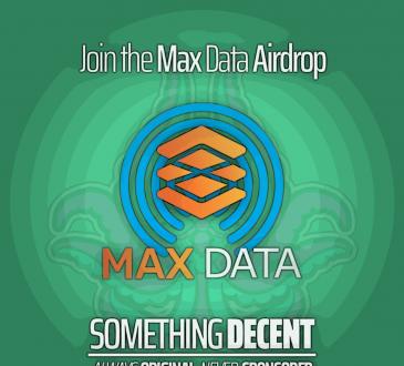 Max-Data-Airdrop