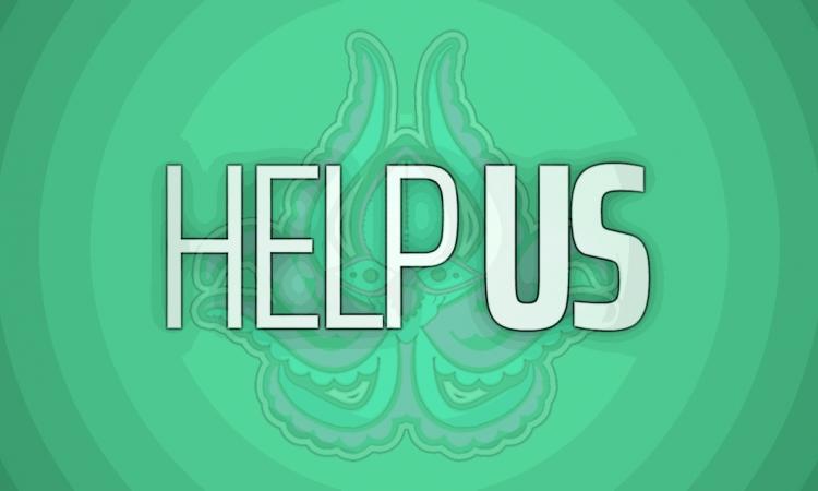 SOMETHING-DECENT-HELP-US
