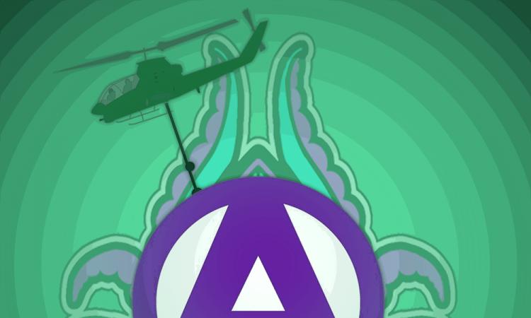 Aphelion-Airdrop