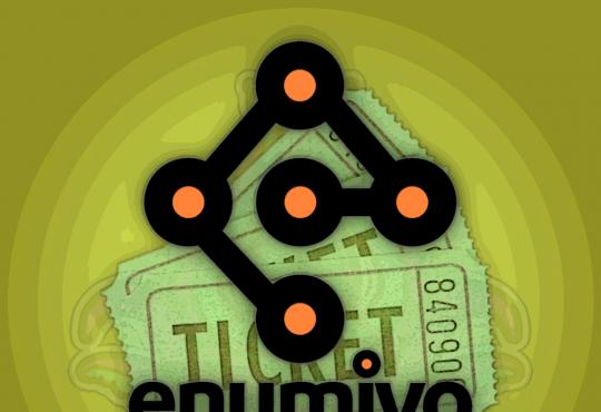 Enumivo-Giveaway