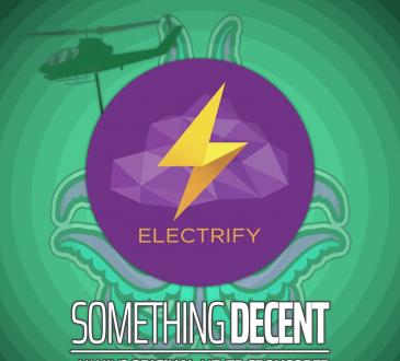 Electrify-Asia-Airdrop