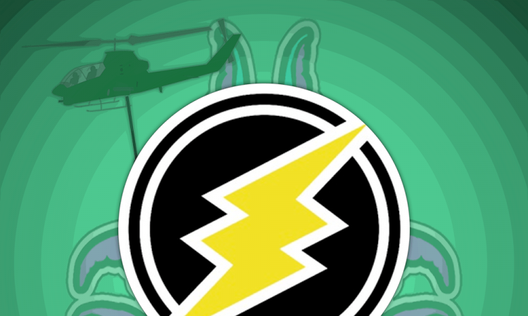 Electronero-Airdrop