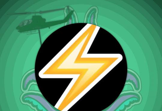 Lightning-Pay-Airdrop