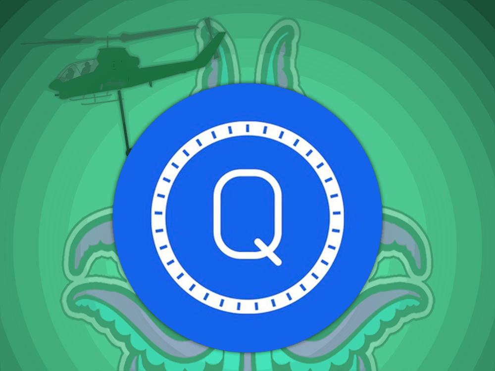 Qryptos-Airdrop