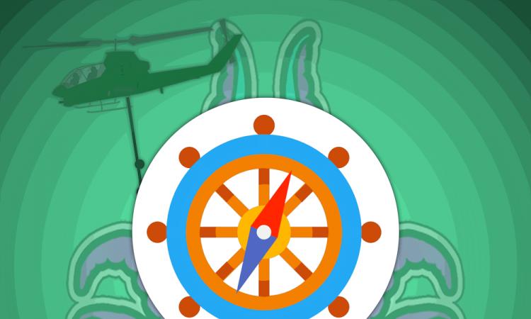 Sailing-Data-Airdrop