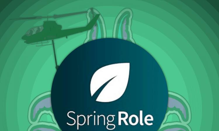 Springrole-Airdrop