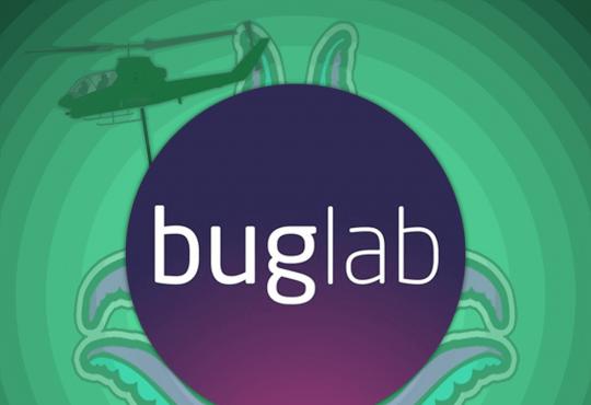 Buglab-Airdrop
