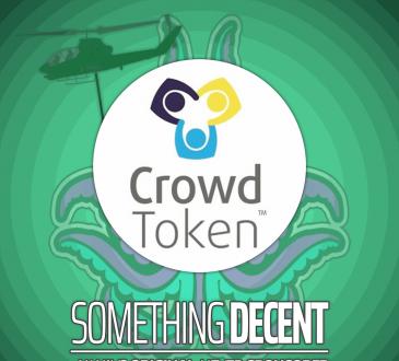 Crowd-Token-Airdrop