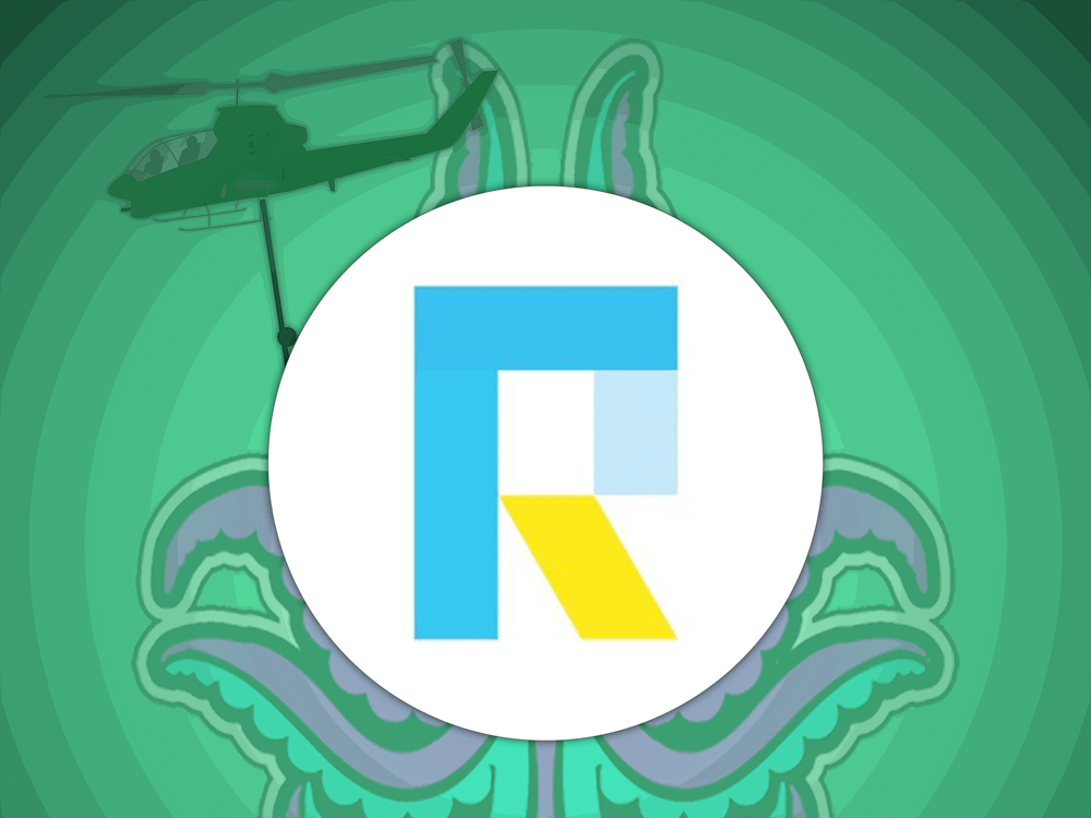 Reos-Airdrop