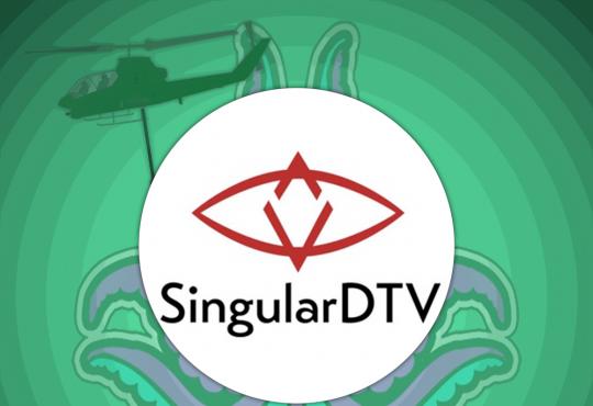 SingularX-Airdrop
