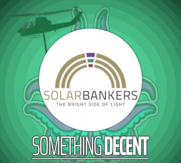 Solar-Bankers-Airdrop