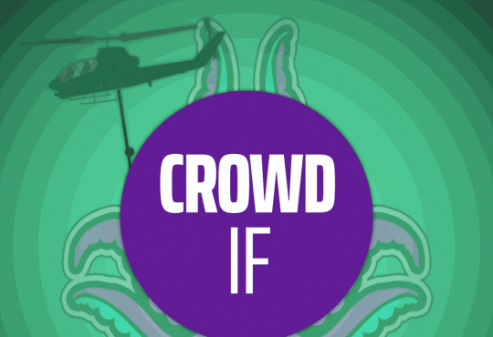 Crowd-If-Airdrop