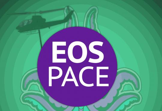 EOSpace-Airdrop