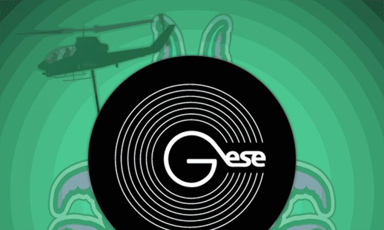 Gese-Airdrop