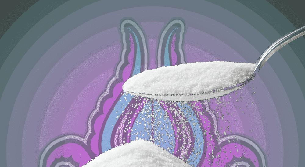 Sugar-Scapegoat