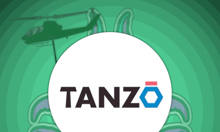 Tanzo-Airdrop