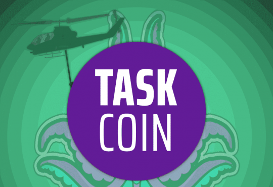 Task-Coin-Airdrop