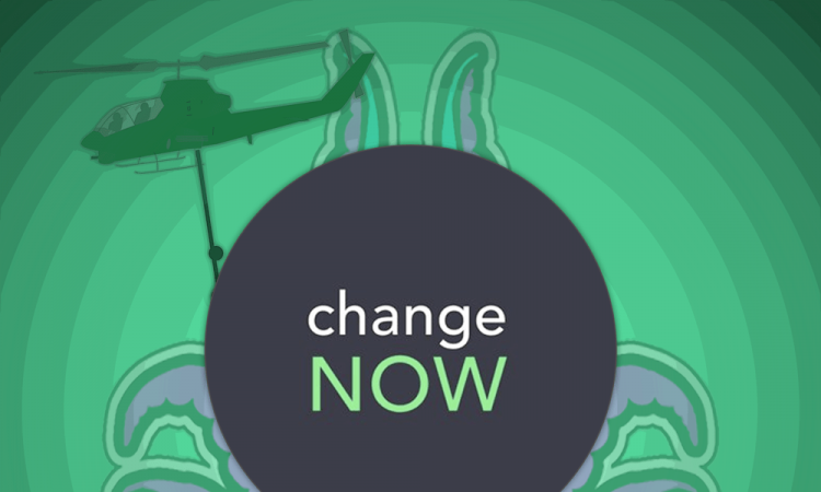 Change-Now-Airdrop