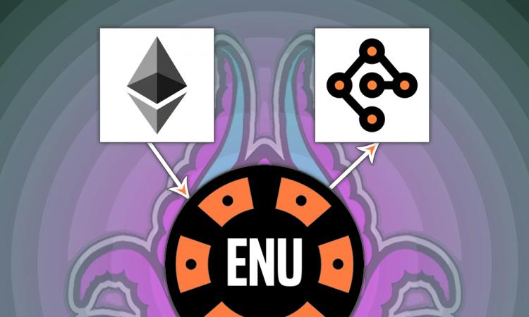 Enumivo-Token-Swap