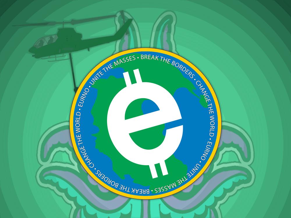Eurno-Airdrop