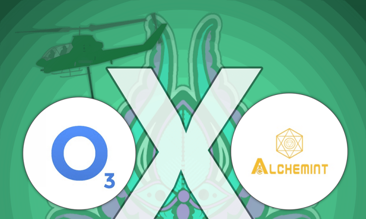 O3-and-Alchemint-Airdrop