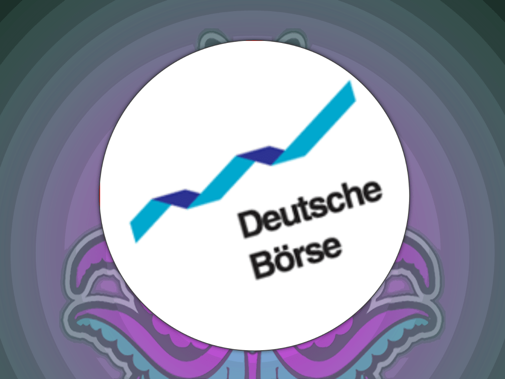Deutsche Bourse Blockchain