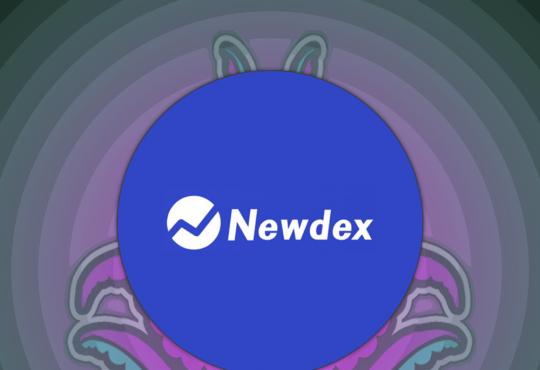Newdex Hack