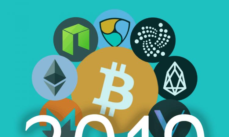 crypto 2019