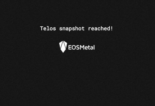 telos-snapshot-taken