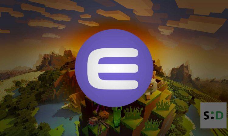 Enjin to Release Minecraft Plugin
