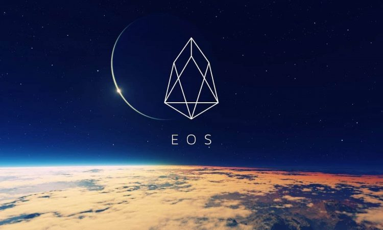 eos token burn
