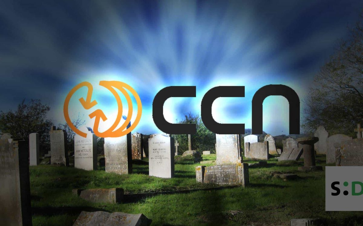 CCN Returns from the dead