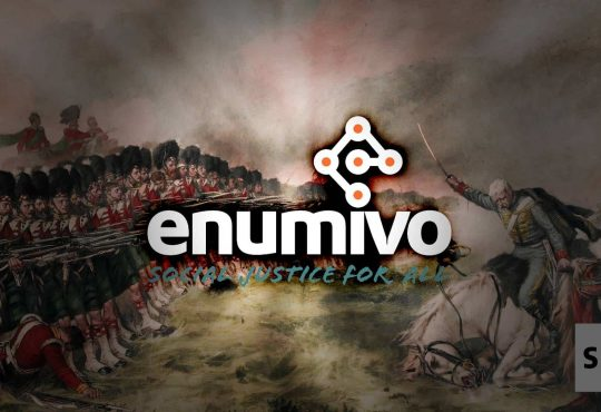 Enumivo's Founder Challenges Colluding Block Producers
